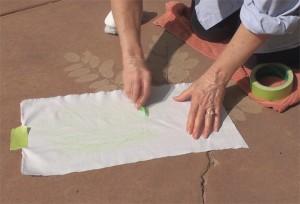 patio rub
