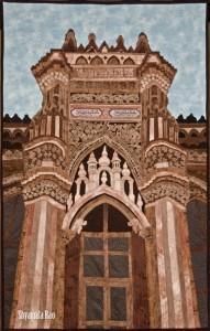 Mahabat Maqbara by Shyamala Rao