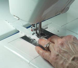 8 sewing casing