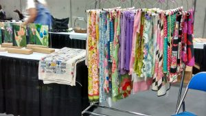 2016 sdqs quilt sales booth east