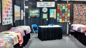 2016 sdqs quilt sales booth west
